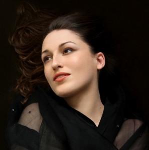 Nicola Corbishley Soprano Voces Chamber Choir 2015 PLEASE CREDIT ANDRES LANDINO