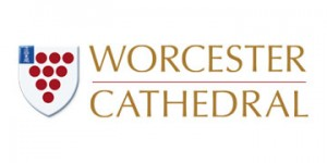 Worcester Cathedral Logo